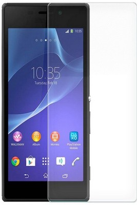BS Enterprise Sony Xperia M2 Tempered Glass by BS Enterprise Tempered Glass for Sony Xperia M2