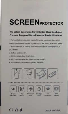 Nextzone GreenLand SG224 Screen Guard for Nokia Asha 503