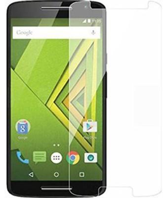 Mobiexperts C15K62 Tempered Glass for Motorola Moto X Play