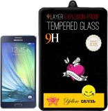 Ample Wings GLAE-SAM-A7 Tempered Glass f...
