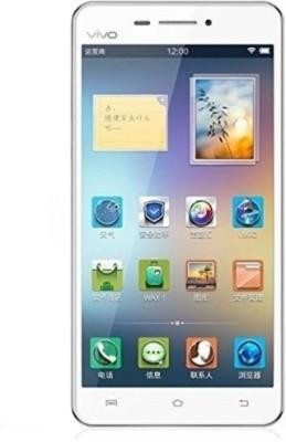 Sudeeksha SS-233 Tempered Glass for Vivo V1 Max