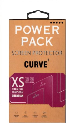Power Pack 7262-PPO Tempered Glass for Samsung Galaxy Star Pro