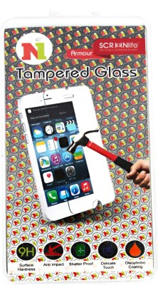 Ni Real Tempered Glass for Micromax Unite 3 Q372