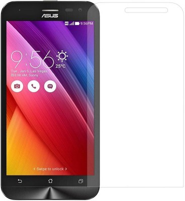 KONNECT ASUS Zenfone lazer 5.5 Inch Tempered Glass for ASUS zenfone lazer 2