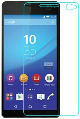 Cover,s Hub E5303 Tempered Glass for Sony Xperia C4