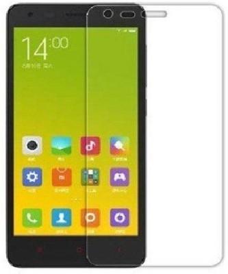 SSDN Transparent Tempered Glass for Xiaomi Redmi 2s