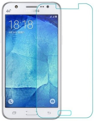 HABRICATE Tmpr-094 Tempered Glass for Samsung Galaxy J7