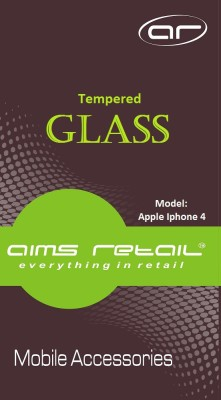 AIMS Retail TG-API4 Tempered Glass for Sony Xperia Z4