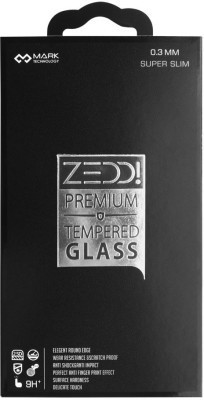 zedd! ip-5s Tempered Glass for Iphone 5s