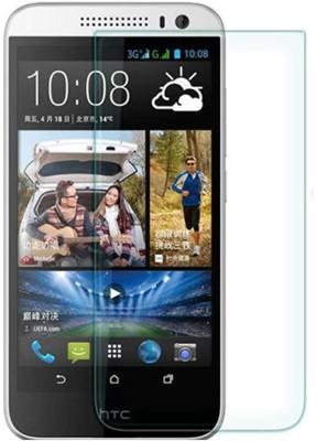 Dealraj dzr326g Tempered Glass for HTC Desire 616