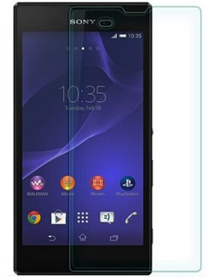SONY CURVE Tempered Glass for Sony Xperia T3