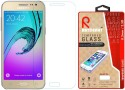 Raydenhy J200G Tempered Glass For Samsung Galaxy J2