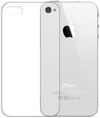 SBBT SBBT Tempered Glass For Apple I Phone 4 Back Tempered Glass for Apple I Phone 4 Back