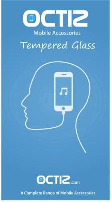 Octiz LNVA600PLS Tempered Glass for Lenovo A 6000 PLUS