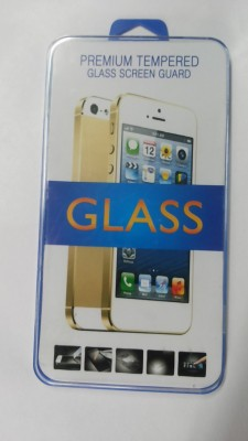 Ritansh TG-292 Tempered Glass for Karbonn Mach Two