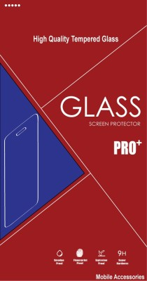 Goospery (Y-TEMP683) Tempered Glass for HTC Desire 820