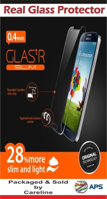 APS MXF Tempered Glass for Asus Zenfone Max ZC550KL