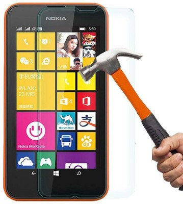 Dhhan Tempered Glass for Lumia 435 Tempered Glass for Lumia 435