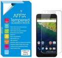 Affix FAG0208 Premium Tempered Glass For Huawei Nexus 6P (5.7 Inch Display)