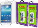 Digifreaks SM-I9082 Pack Of 2 HD Clear Screen Guard Tempered Glass For Samsung Galaxy Grand Duos I9082