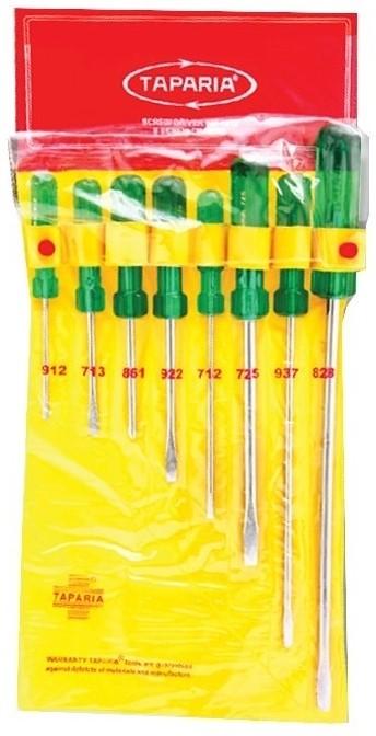 taparia combination screwdriver set price in india buy taparia combination. Black Bedroom Furniture Sets. Home Design Ideas
