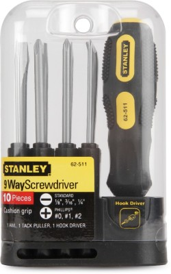 62-511-22-9-Way-Screwdriver-Set