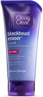 Clean & Clear Blackhead Eraser Scrub (141 G)