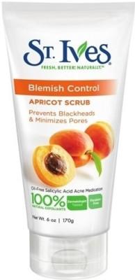 St. Ives Scrubs St. Ives Blemish & Blackhead Control Apricot Scrub