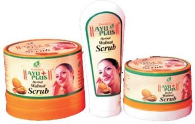 Ayu Plus Scrubs Ayu Plus Herbal Walnut Scrub
