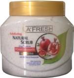 Lafresh Scrubs Lafresh Pomegranate Scrub