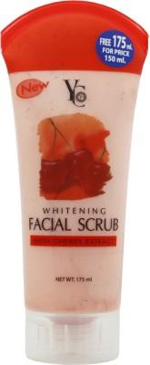 YC Scrubs YC Cherry Scurb Scrub