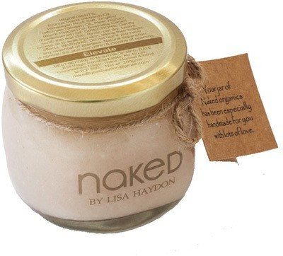 Naked Scrubs Naked Elevate Bath/Body Salt Scrub