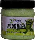 Bio Reach Scrubs Bio Reach Aloe Vera Scrub