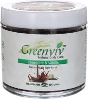 Greenviv Natural Sugar Body  Scrub (100 G)