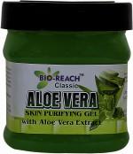 Bio Reach Scrubs Bio Reach Aloe Vera Skin Clearing Gel Scrub