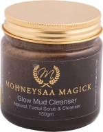 Mohneysaa Magick Scrubs Mohneysaa Magick Natural Face Scrub