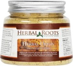 Herbal Roots Scrubs Herbal Roots Fairness Ubtan For skin whitening & radiance Scrub
