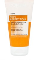 L'oreal Paris Skin Perfection Radiance Revealing Gentle Exfoliator Scrub (150 Ml)