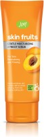 Joy Skin Fruits Gentle Moisturizing Apricot Scrub (200 Ml)