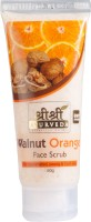 Sri Sri Ayurveda Walnut Orange Face Scrub (60 G)