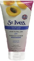 St. Ives New Look FAIR SKIN (Brightening ) Apricot  Scrub (200 Ml)