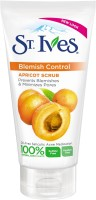St.Ives Apricot Blemish Control Scrub (200 Ml)