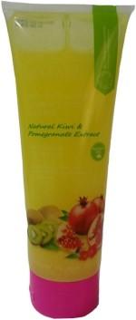 ID Scrubs ID Natural Kiwi & Pomegranate Scrub