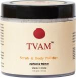 TVAM Scrubs TVAM Apricot & Walnut Scrub Body Polisher Scrub