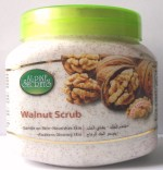 Alpine Secrets Scrubs Alpine Secrets Walnut Scrub
