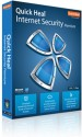 Quick Heal Internet Security Premium 1PC 1 Year With Software DVD.