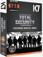 K7 Total security 10 User 1year