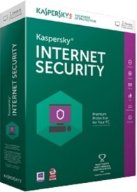 Kaspersky Internet Security 2016 1 PC 3 Year