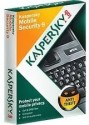 Kaspersky Mobile Security 1 Phone 1 Year