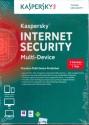 Kaspersky Internet Security - Multi-Device: Security Software